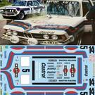 BMW 323 / LUIGI MARTINI