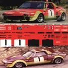 FIAT X1 / 9 - Darniche / Mahe