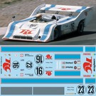 PORSCHE 917 / 10 - RINZLER