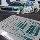 190 EVO / DTM - DEBIS