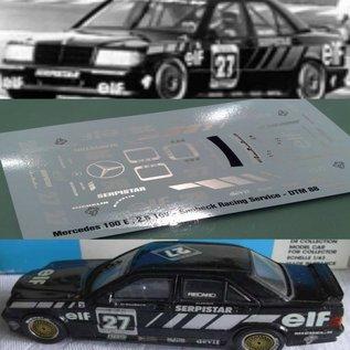 190 EVO / DTM - ELF