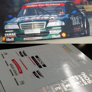 190 EVO / DTM - TABAC
