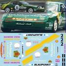 PORSCHE 944 / PLOCHINGER - MAX MORITZ