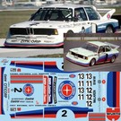 BMW 320 Gr.5 / BONA-JUNIOR TEAM