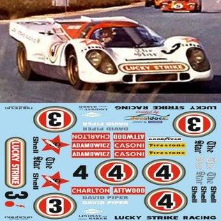 PORSCHE 917 / LUCKY STRIKE
