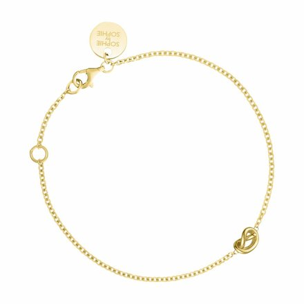 SOPHIE BY SOPHIE SOPHIE BY SOPHIE - Armband LITTLE KNOT