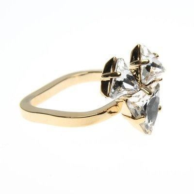 SABRINA DEHOFF Ring FOX