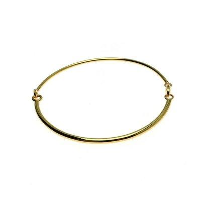 SABRINA DEHOFF Armband CIRCLET HALF HALF