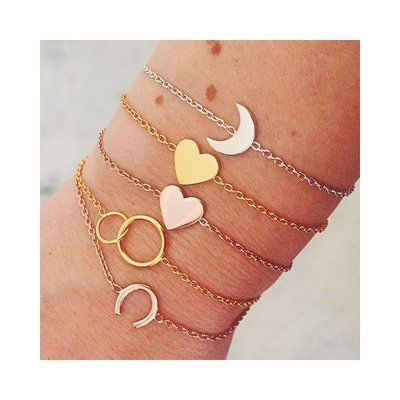 SOPHIE BY SOPHIE Armband HEART
