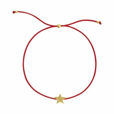 SOPHIE BY SOPHIE Armband STAR CORD