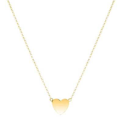 SOPHIE BY SOPHIE Kette MINI HEART
