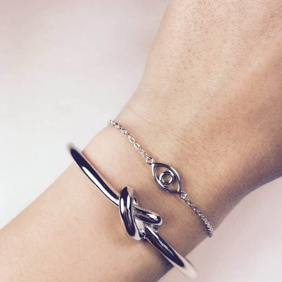 SOPHIE BY SOPHIE Armband EYE