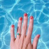 SABRINA DEHOFF SABRINA DEHOFF - Ring refine x Sabrina Dehoff Limited Edition