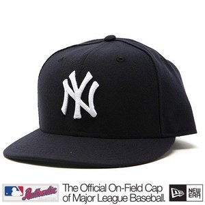 New Era New York Yankees Cap (+ free Cap Buddy)