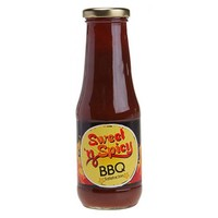 Stokes BBQ BBQ Sweet & Spicy