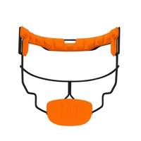 Boombah Protector Fielder's masker accessoire pakket