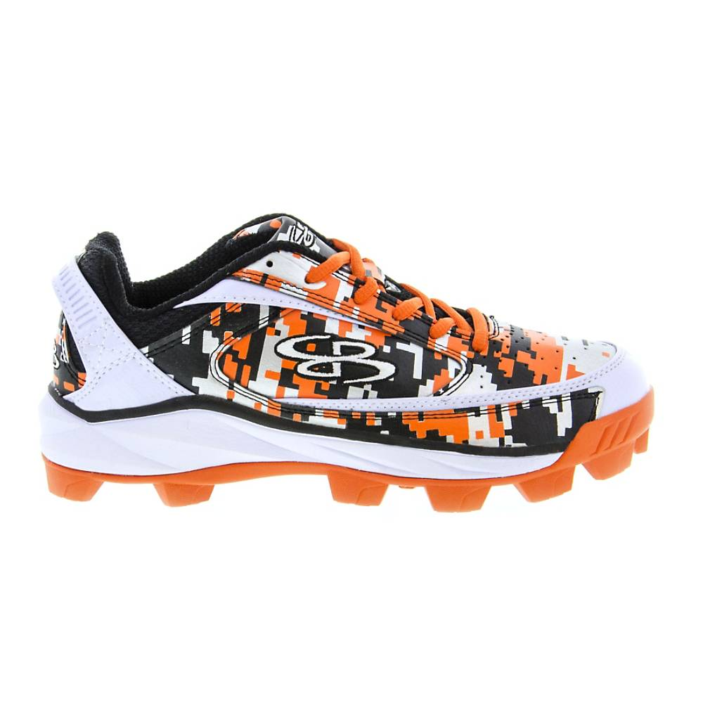 Boombah Viceroy Rubber Camo Eastpro Sporting Goods