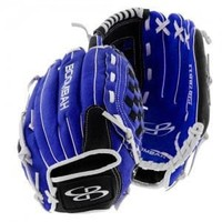 "Boombah BB Junior 8020 B7 - Royal Blue 11,5"" RHT"