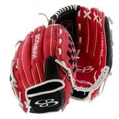 Boombah BB Perfromance Junior 8020 B7 - red 11,5""
