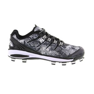 Boombah Riot Molded Cleat Urban Camo