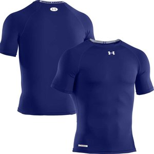 Under Armour HeatGear Sonic Full Compression Tee
