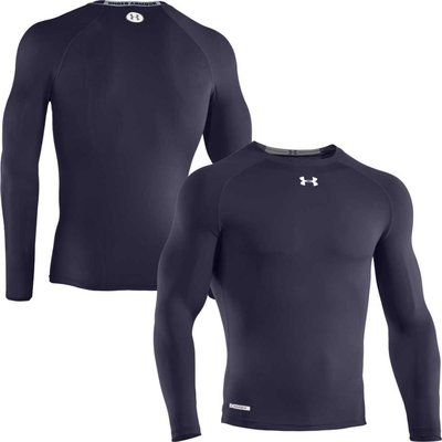 Under Armour HeatGear Sonic Compression Longsleeve Top