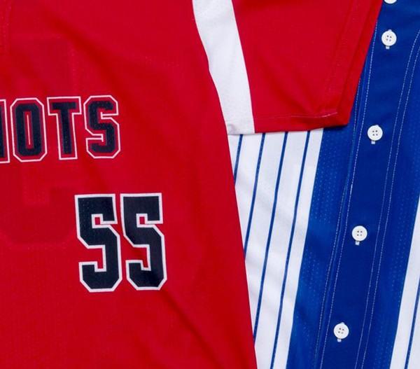 Honkbal en Softbal Uniformen