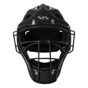 Boombah Defcon 2.0 Rubberized Matte Hockey Style Catchers Helmet