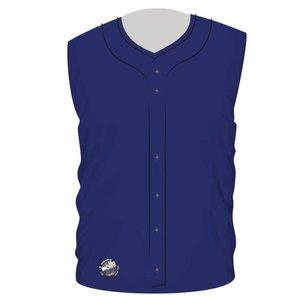 Wally Wear Honkbalshirt #2