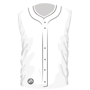 Wally Wear Jersey #4