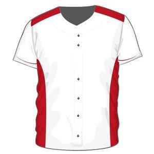 Wally Wear Honkbalshirt #24
