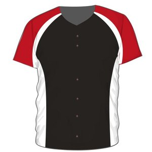 Wally Wear Honkbalshirt #35