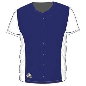 Wally Wear Honkbalshirt #44