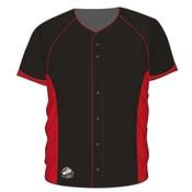 Wally Wear Baseball Jersey #47