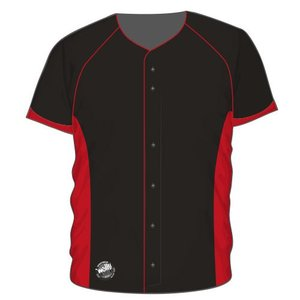 Wally Wear Honkbalshirt #47