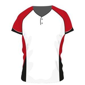 Wally Wear Softbalshirt #7