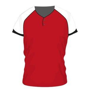 Wally Wear Softbalshirt #14
