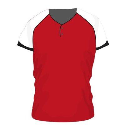 Wally Wear Softball Jersey #14