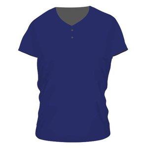 Wally Wear Softbalshirt #18
