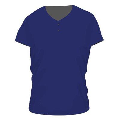 Wally Wear Softball Jersey #18