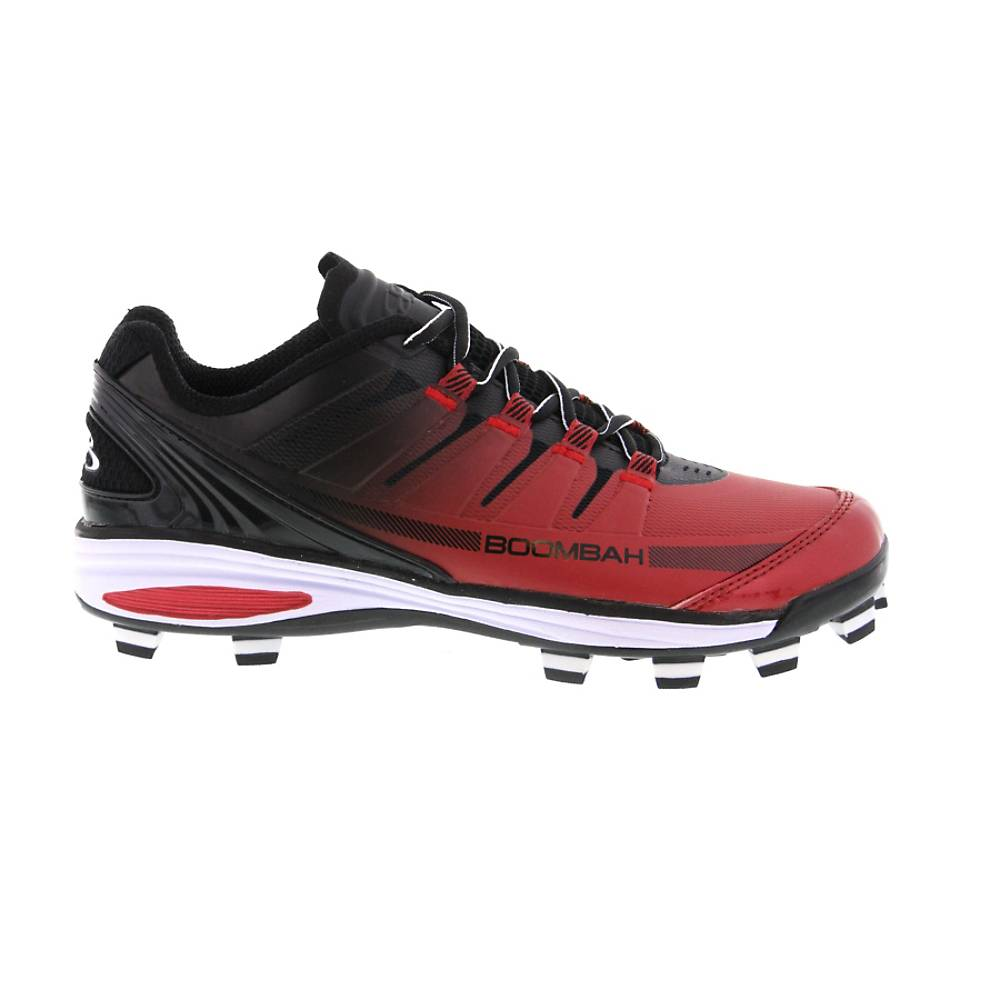 Options Color Men's Sizes Shoes Royal Boombah Red Turf Squadron Multiple 20 Men's Red Color Squadron Turf 20 Royal Options Multiple Boombah Sizes Shoes. Shoes Flats ZHShiny Slipper Moccasins Brown Sandals Size Fashion Walking Loafer Driving Classic 12 .
