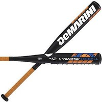 DeMarini Voodoo Tee Ball Bat