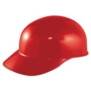 Wilson Old school red helmet