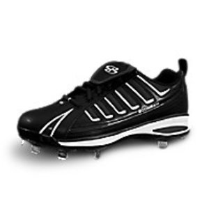 Boombah Resistance Metal Cleat 2