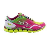 Boombah Women's Phaser Causal Athletic Shoe