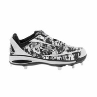 Boombah Men's Viceroy Camo Metal