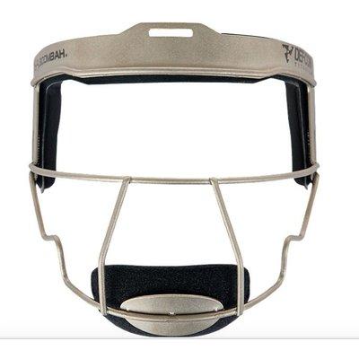 Boombah Devon Titanium Fielder's Mask