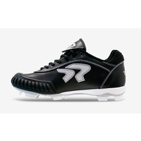 Ringor Diamond Dynasty 2.0 Lightweight Molded Softball Cleats with Pro-Tec-Toes