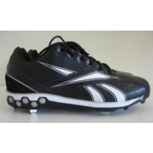 Reebok PlayDry Hex-Ride Metal Baseball Cleats
