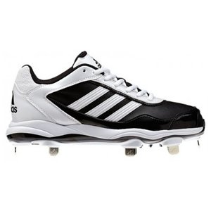 Adidas Abbott Pro Metal 2 Softball Cleats